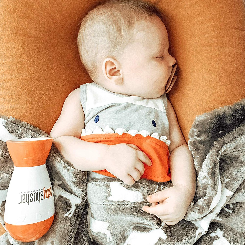 The Baby Shusher 4