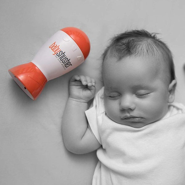 The Baby Shusher