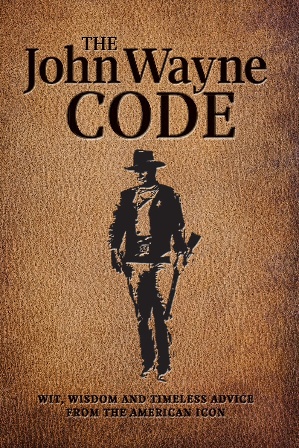 The John Wayne Code 2