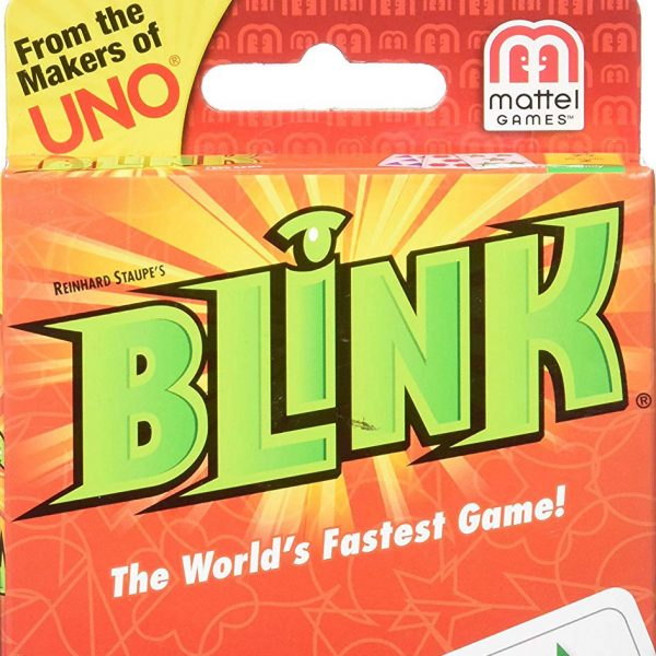 Blink The Worlds Fastest Game 3