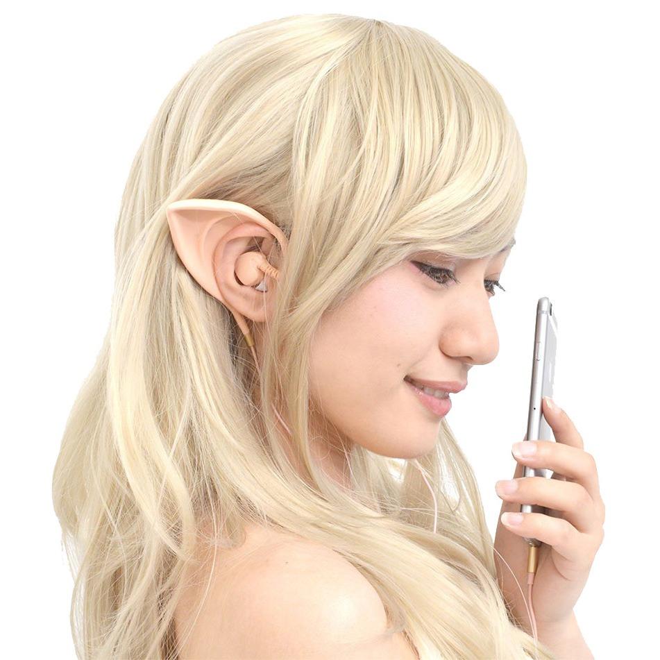 Elf Ear Earbuds 3
