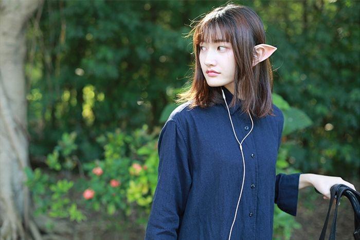 Elf Ear Earbuds
