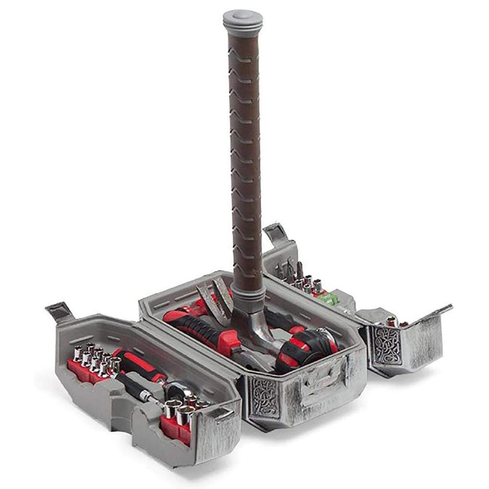 Thor's Hammer Tool Set 2