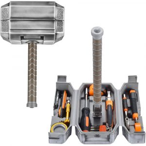Thor's Hammer Tool Set