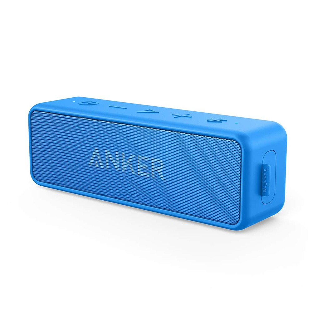 Anker Soundcore 2 Portable Bluetooth Speaker 3