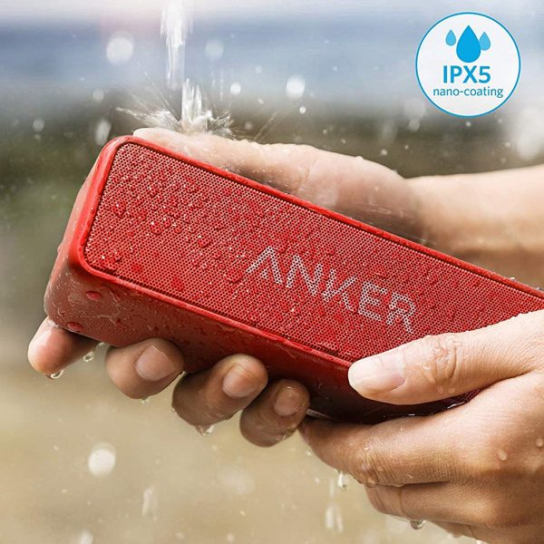 Anker Soundcore 2 Portable Bluetooth Speaker 4