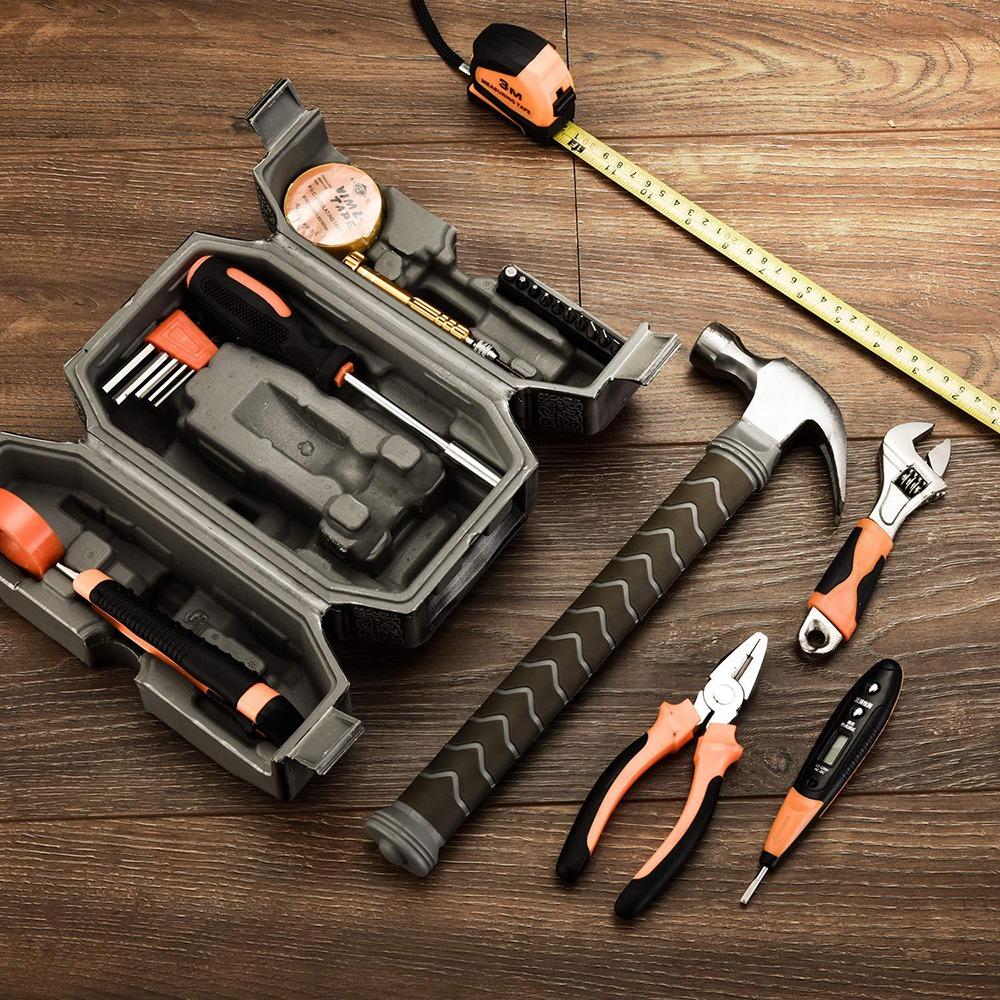 Thor's Hammer Tool Set 4