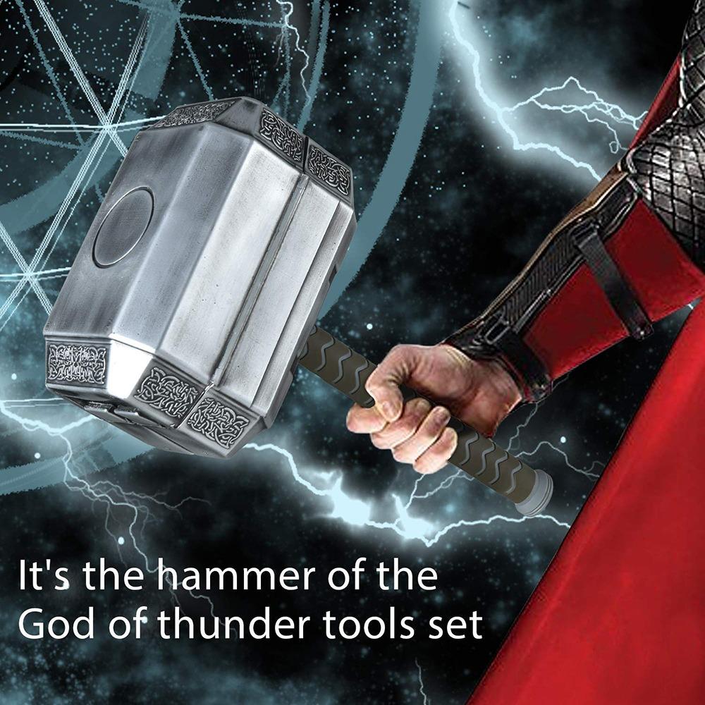 Thor's Hammer Tool Set 5