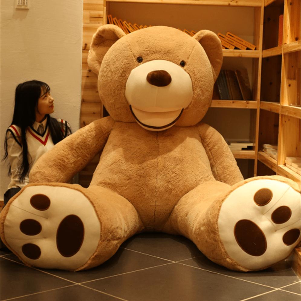 11-Foot Teddy Bear