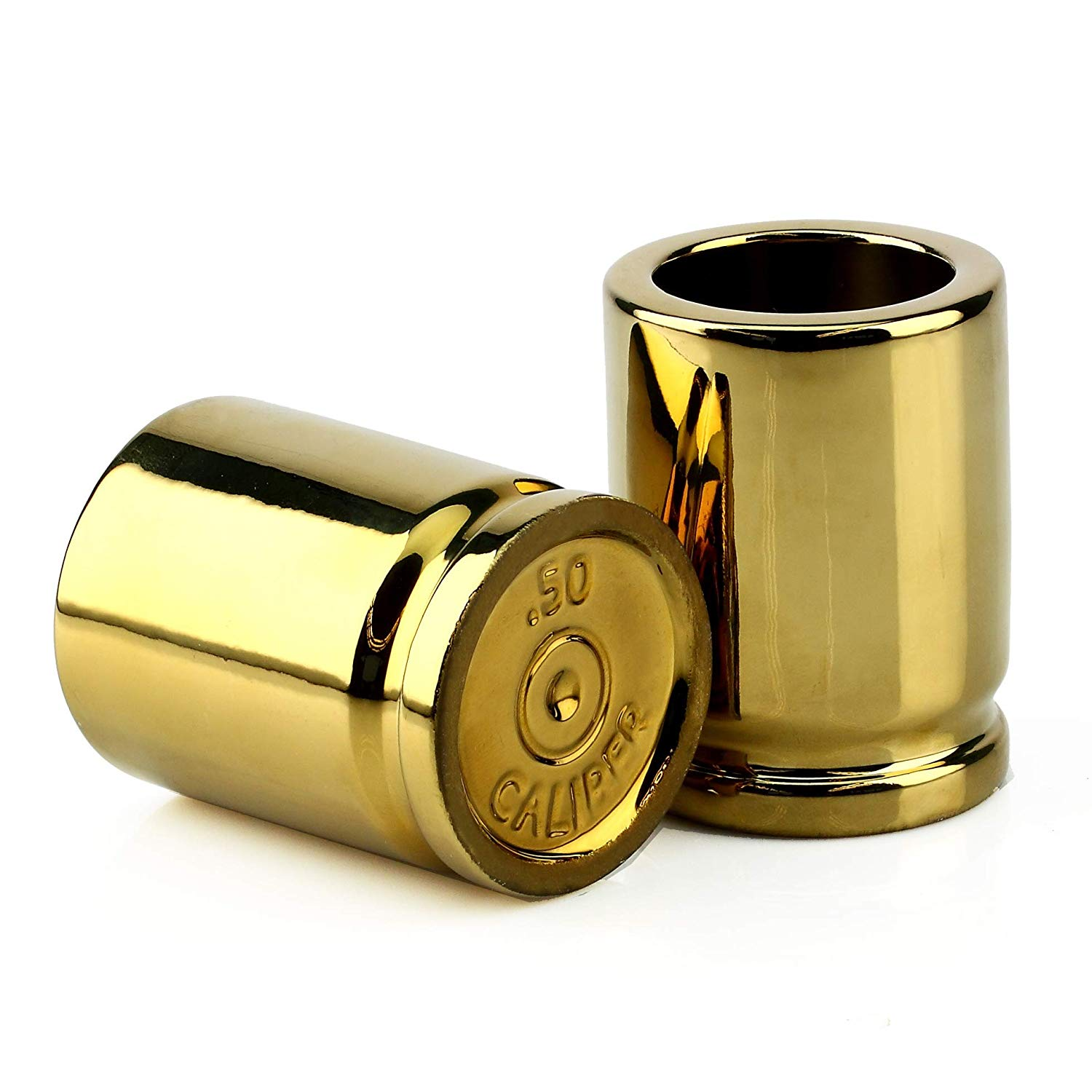50 Caliber Shot Glasses 2