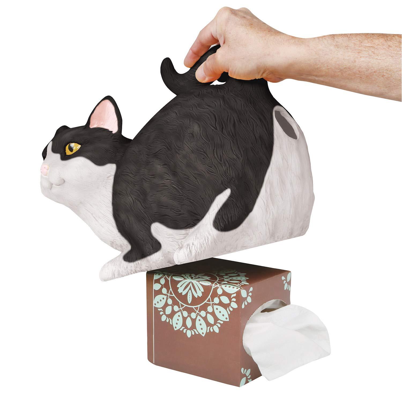 Cat Butt Tissue Dispenser 2