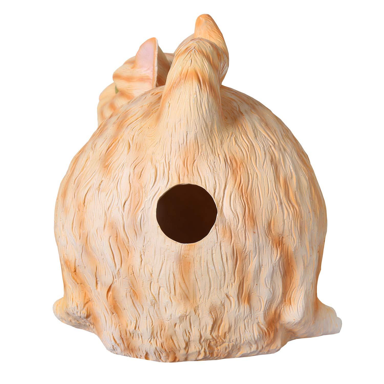 Cat Butt Tissue Dispenser 4