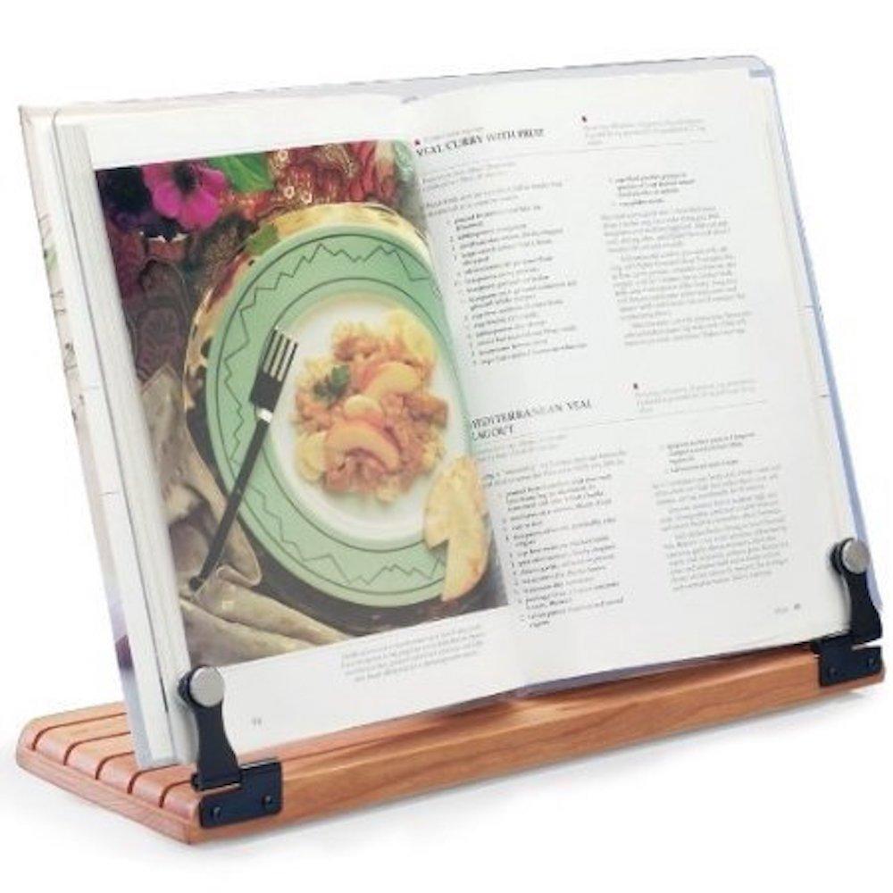 Deluxe Cookbook Holder