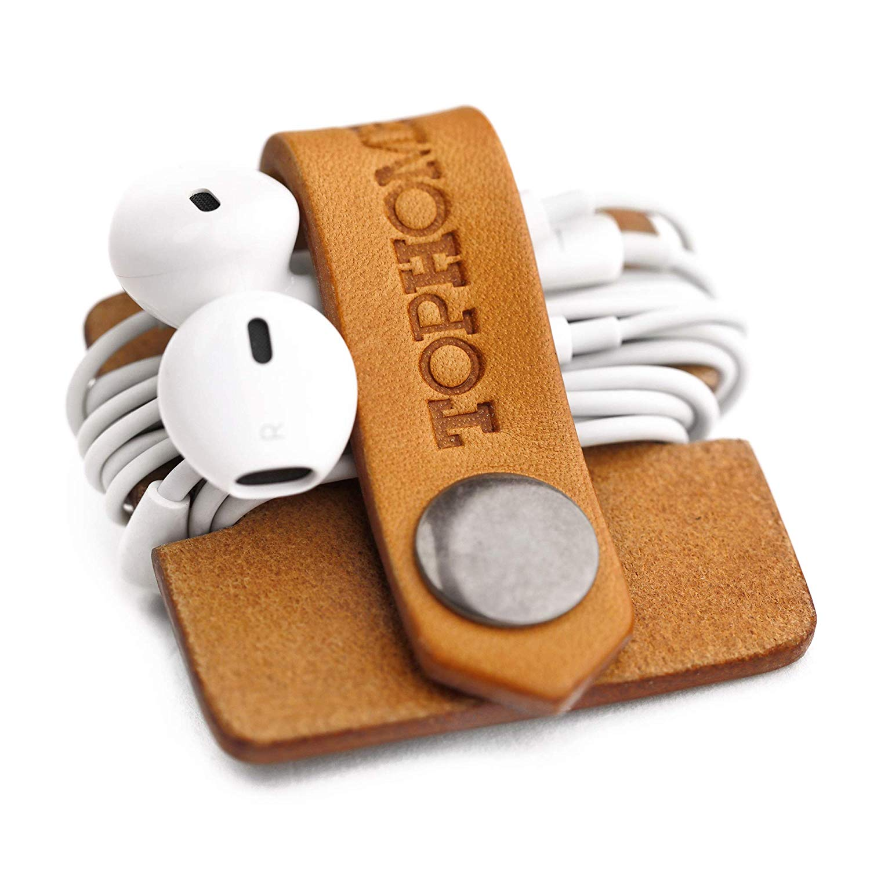 Earbud Cord Organizer 4