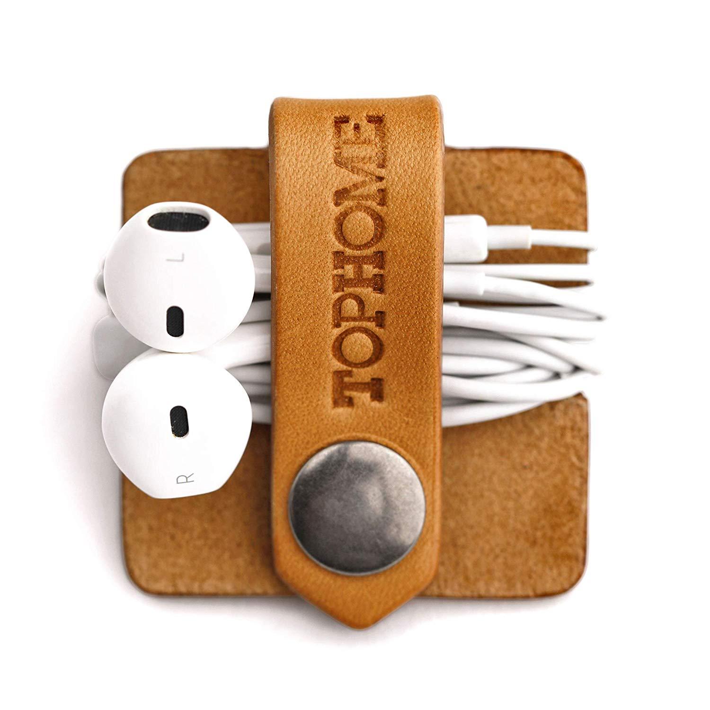 Earbud Cord Organizer