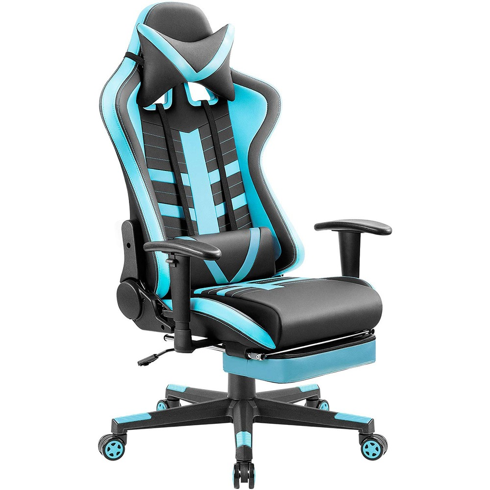 Full Reclining Gaming and Office Chair