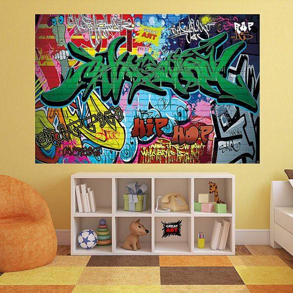 Graffiti Wallpaper 10