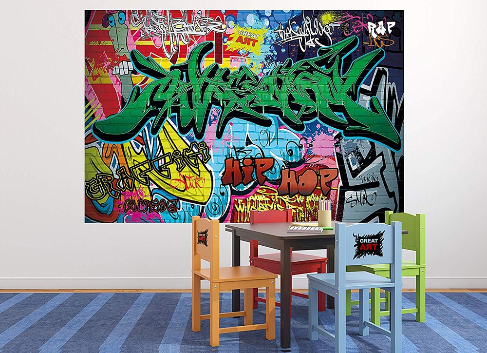 Graffiti Wallpaper 6