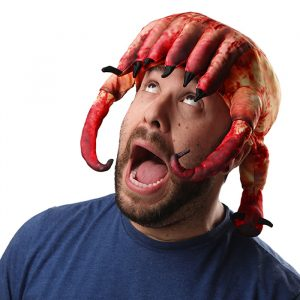 Half-Life Headcrab Hat