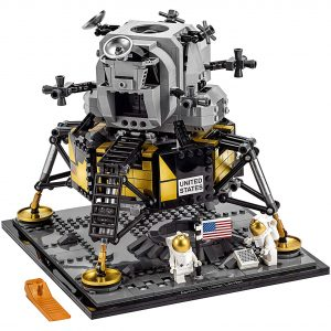 NASA Apollo 11 Lunar Lander 4