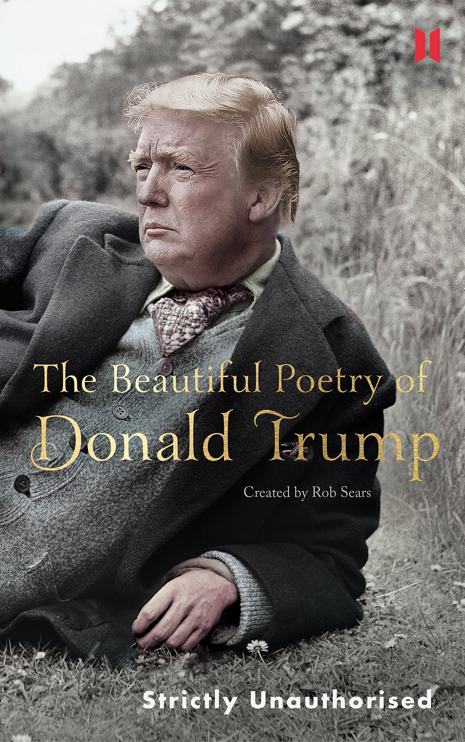 The Beautiful Poetry Of Donald Trump 4