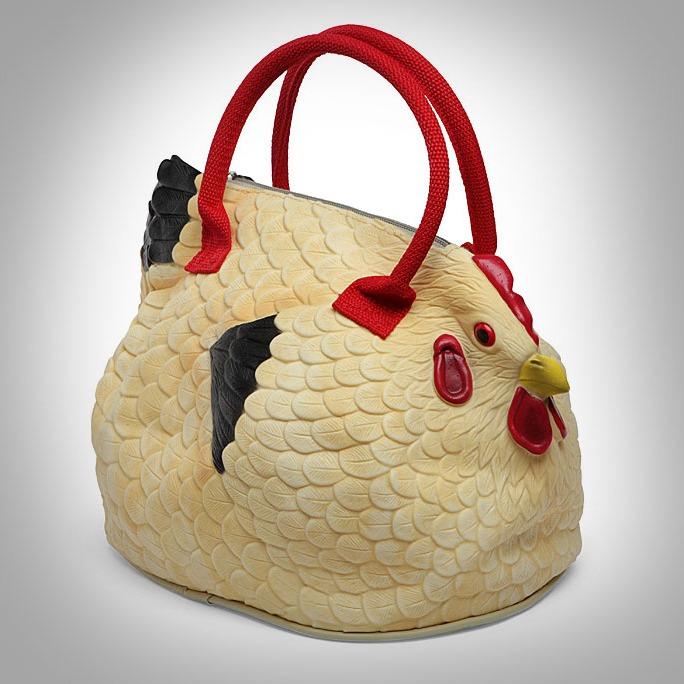 The Hen Bag Handbag