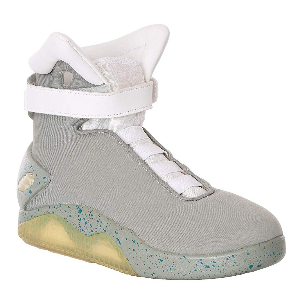 Back To The Future Shoes 4