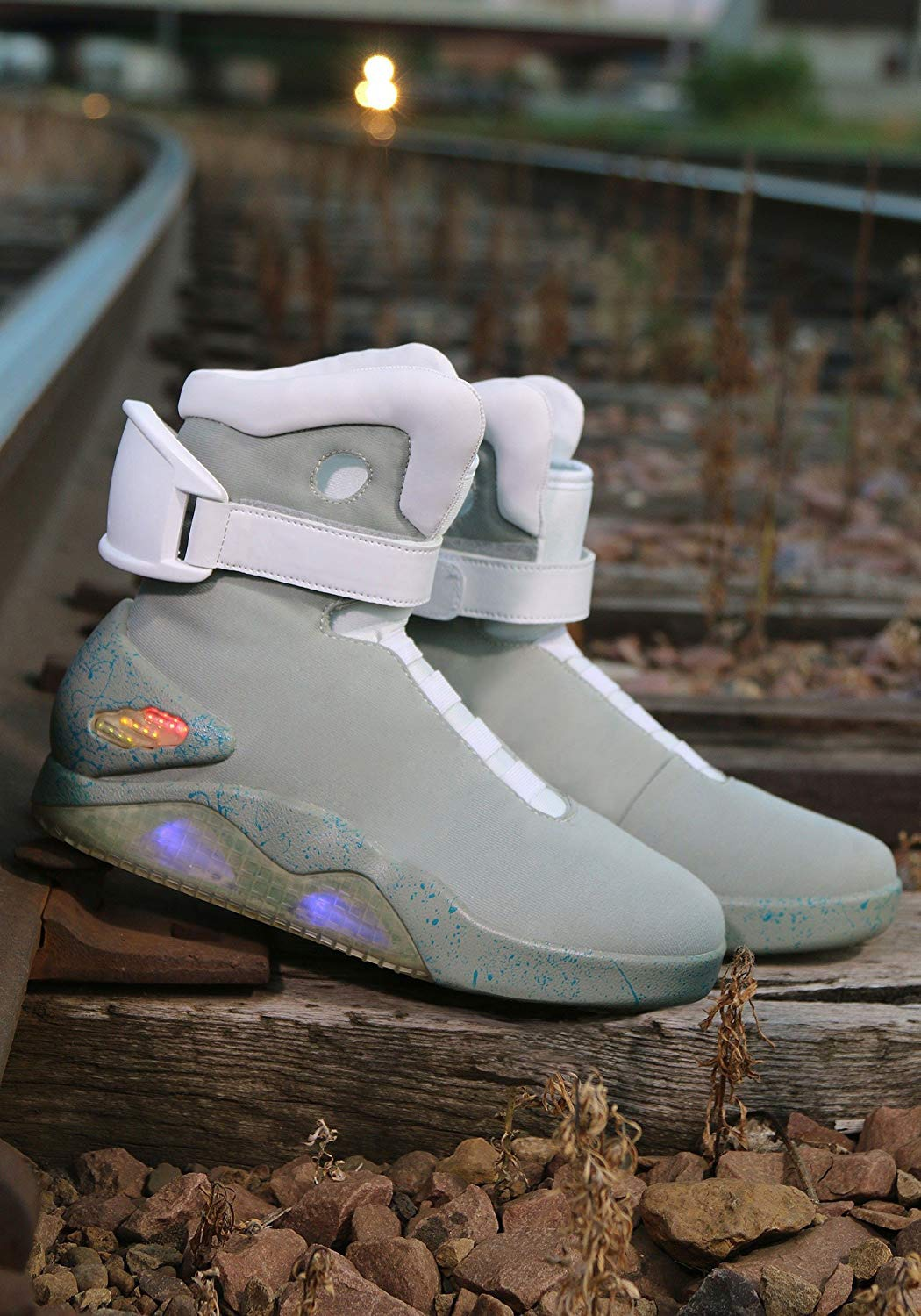 Back To The Future Shoes 7