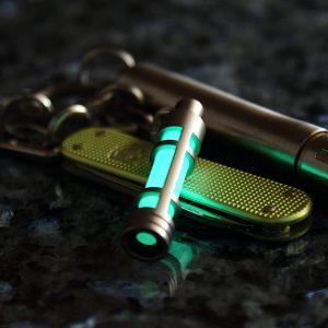 Embrite Glow In The Dark Keychain 6
