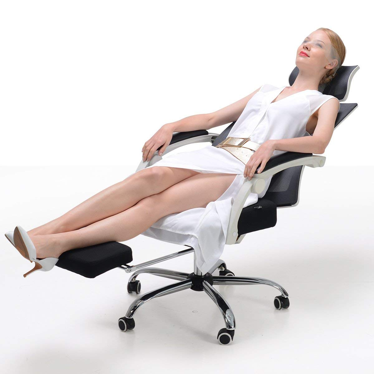 Full Reclining Office Chair