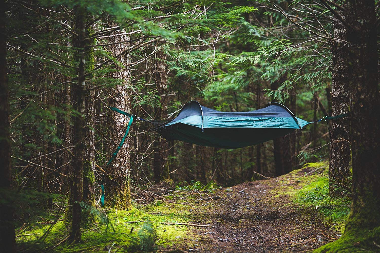 Hammock Tent 13
