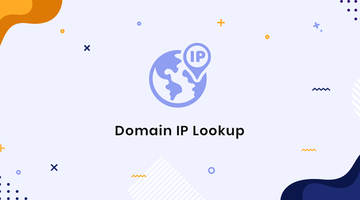 IP Address Lookup Tool