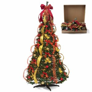 Instant Pop-Up Christmas Tree