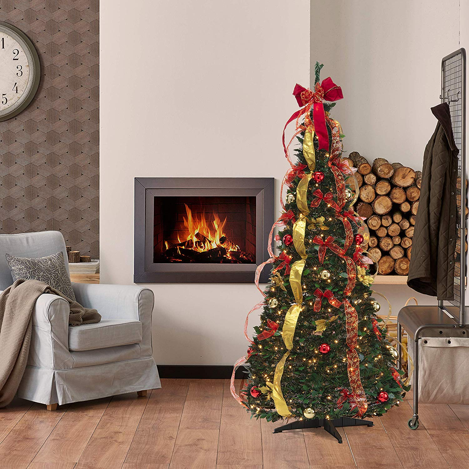 Instant Pop-Up Christmas Tree 5