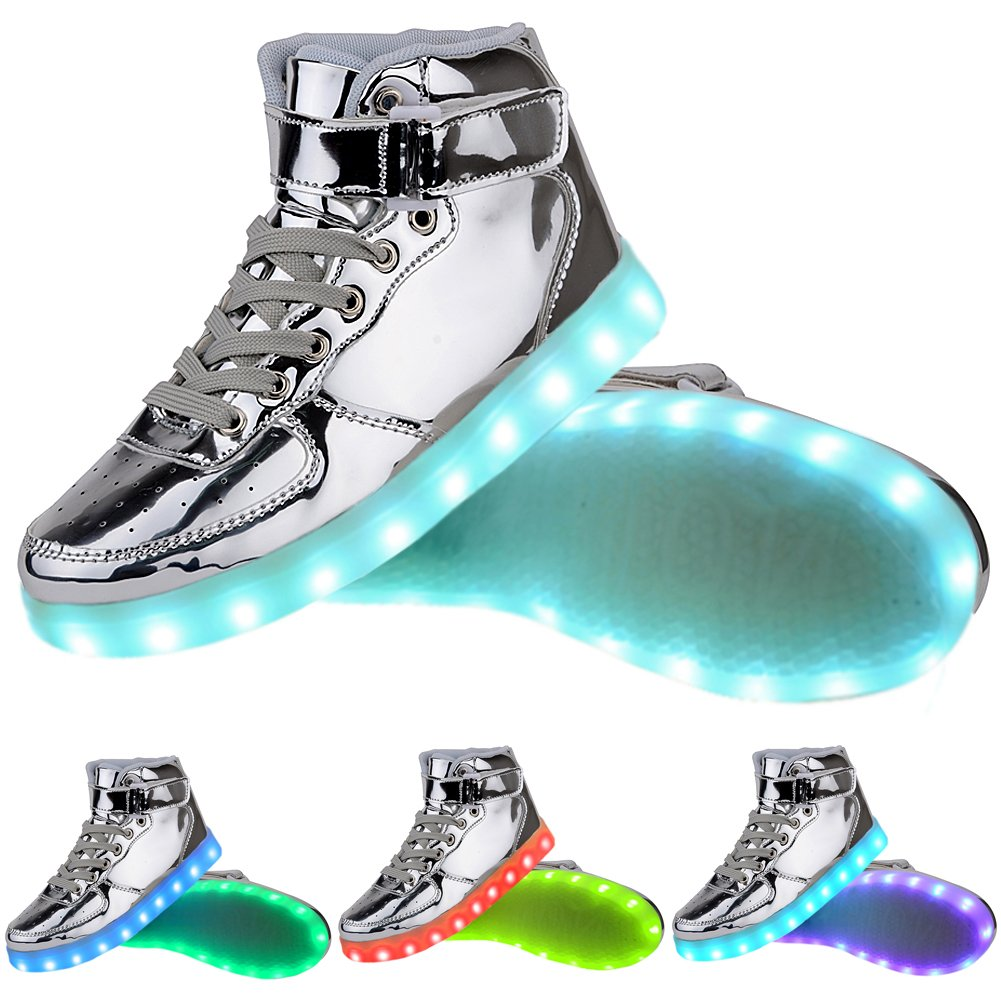 LED Sneakers 5