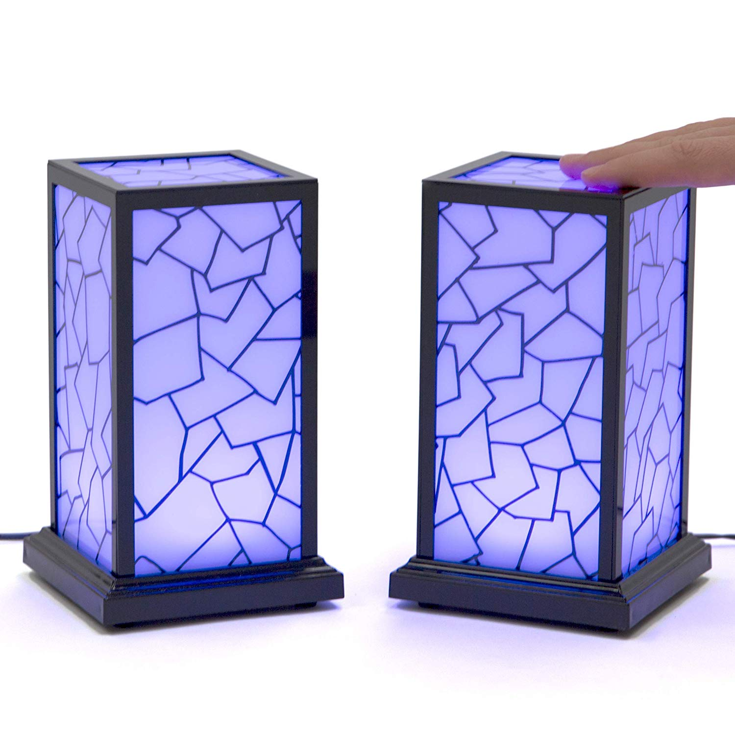 Long Distance Touch Lamps 4