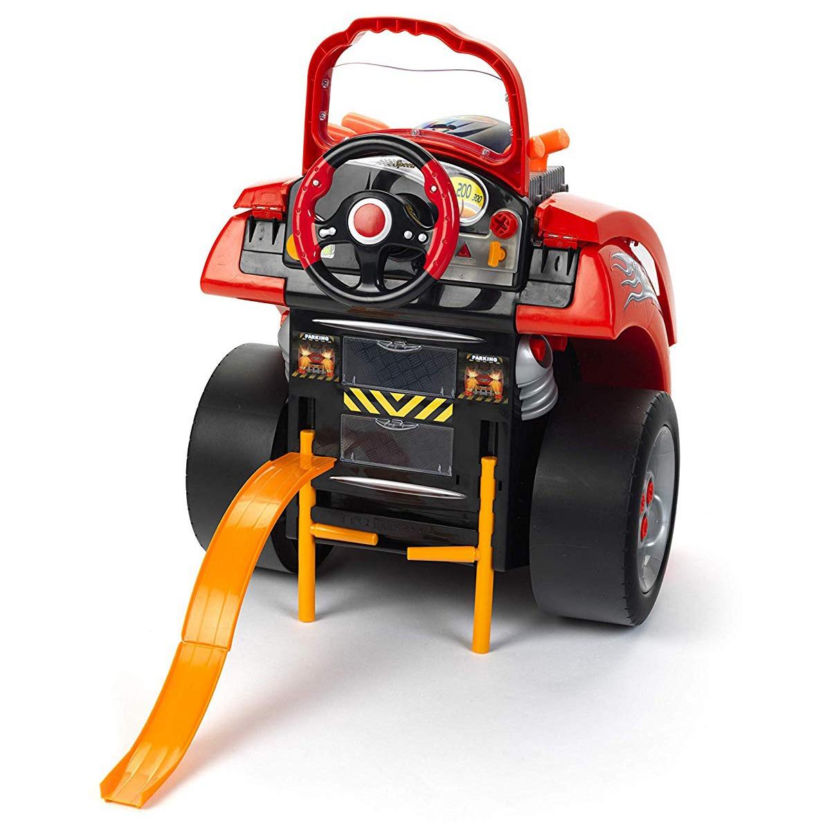 Mechanic's Toy Car 3