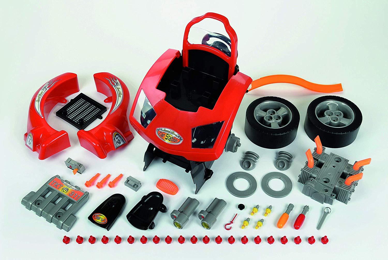 Mechanic's Toy Car 4