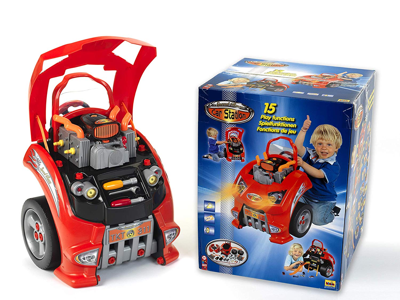 Mechanic's Toy Car 5