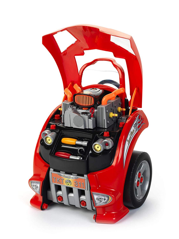 Mechanic's Toy Car 8