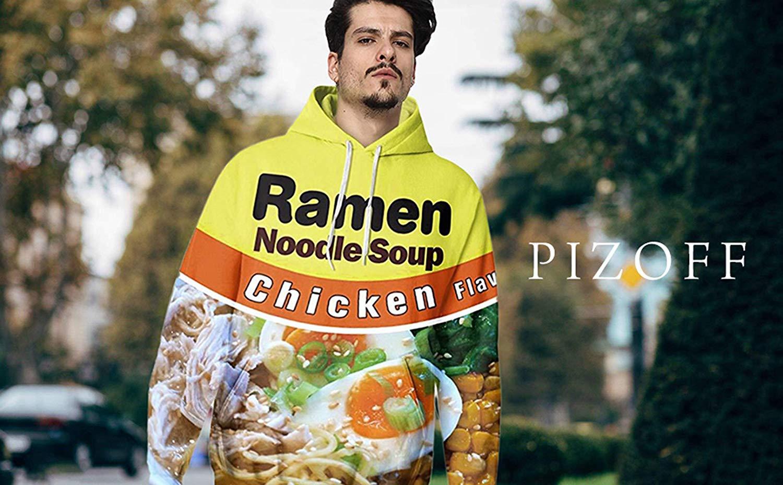 Ramen Hoodie 3
