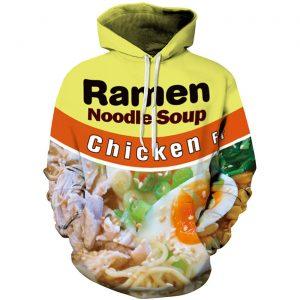 Ramen Hoodie 5