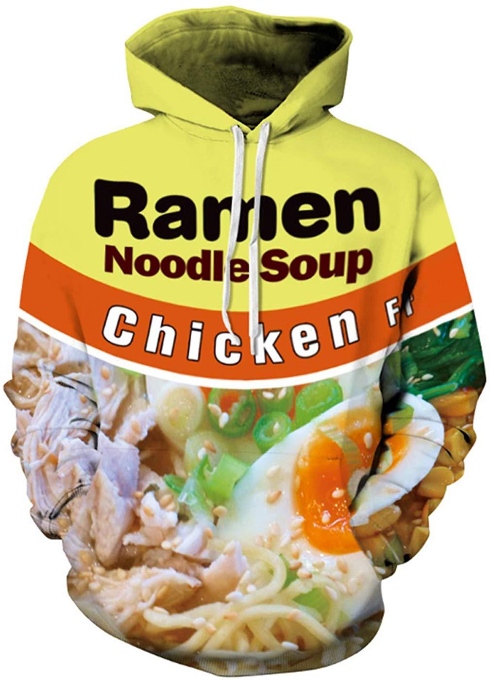 Ramen Hoodie