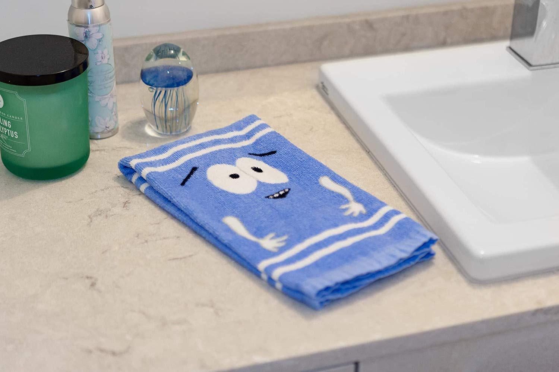 South Park Towelie Towel 3