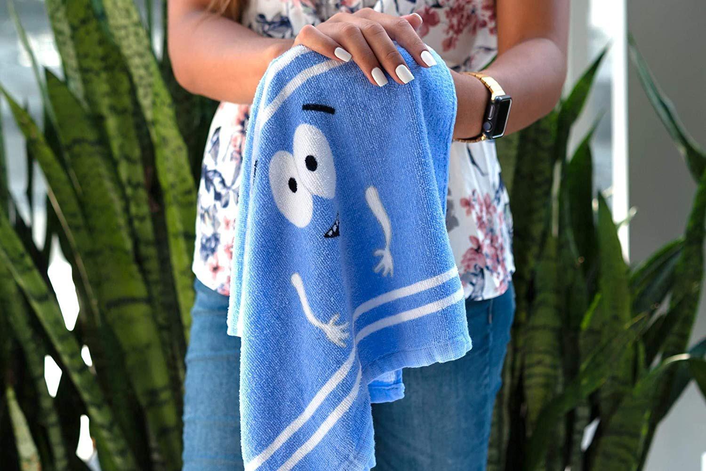 South Park Towelie Towel 8