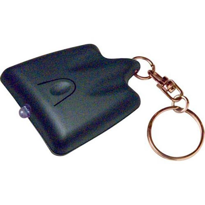 TV-B-Gone Remote Control Keychain