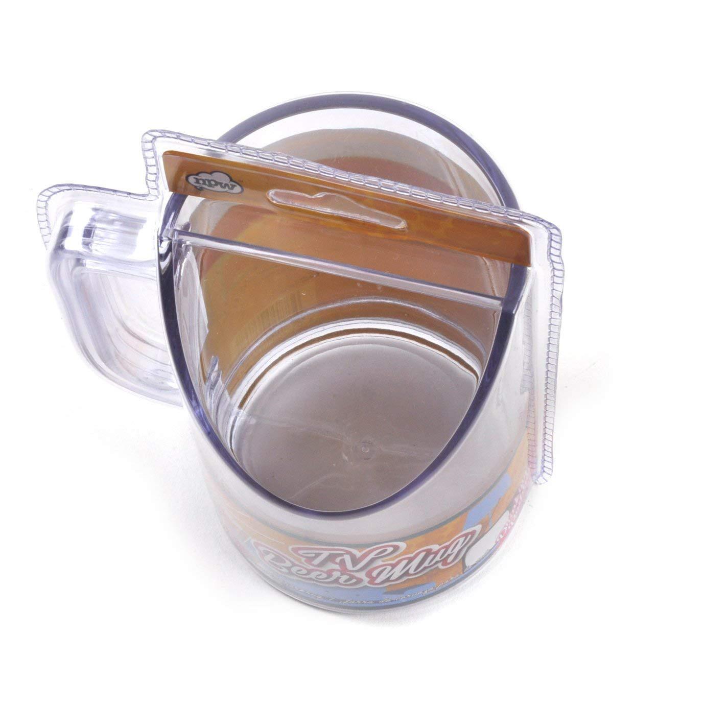 TV Compatible Beer Mug 3