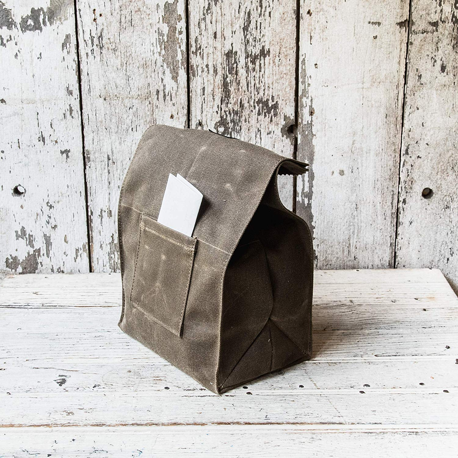 The Marlowe Lunch Bag 2