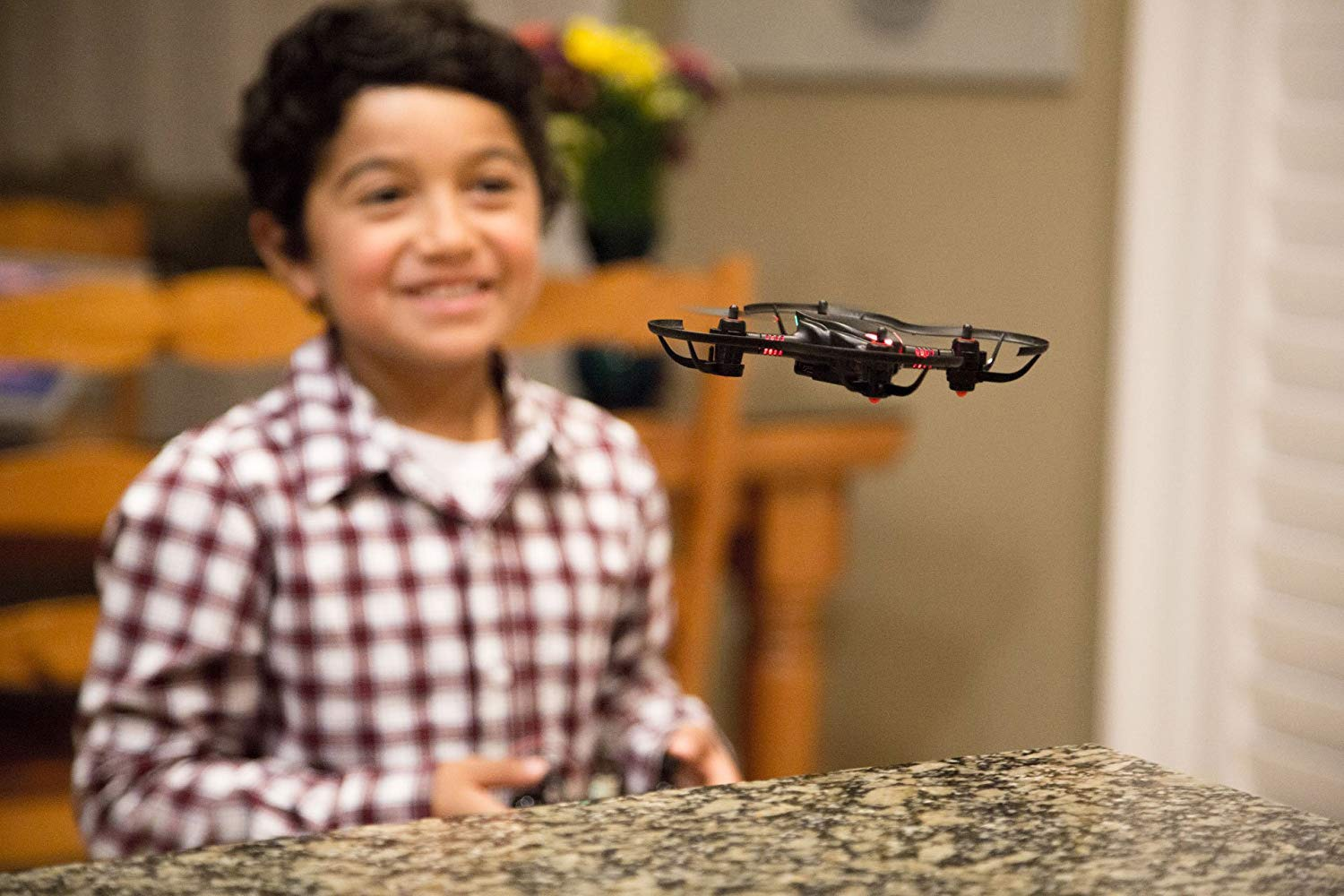 World's First Programmable Drone 5