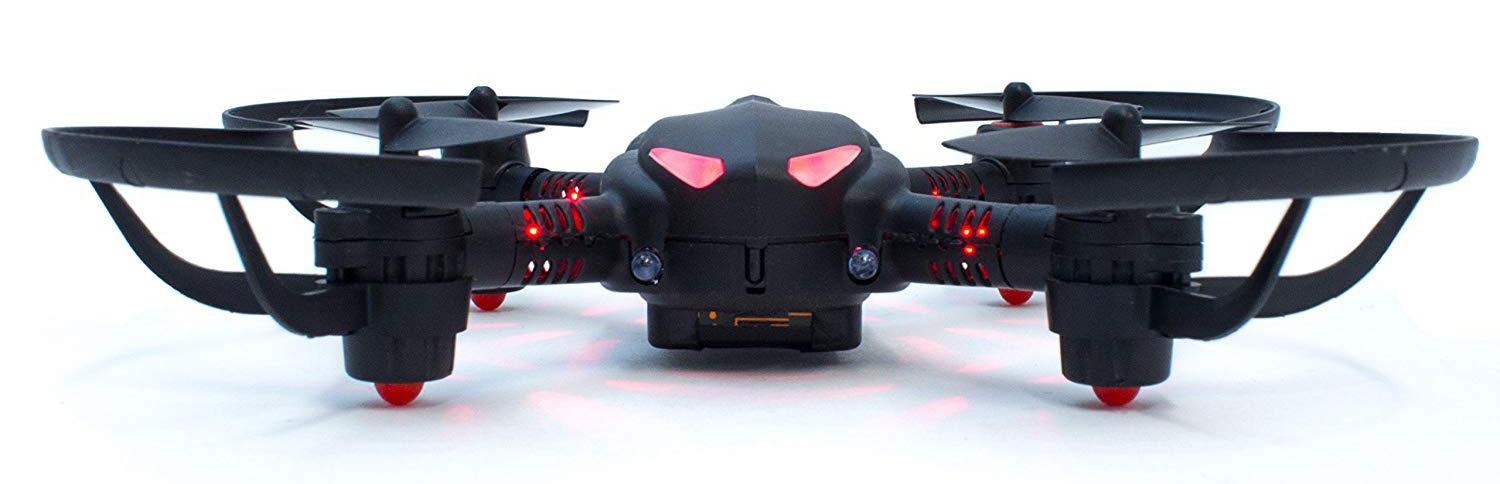 World's First Programmable Drone 9